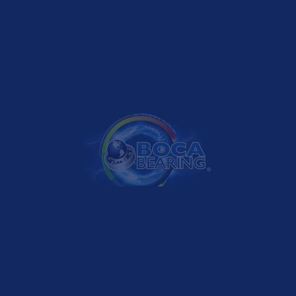 Boca Bearings Boat Wrap: Jeff Brooks
