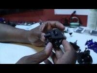 150mph XO 1 Boca Bearings Installation: Part 1