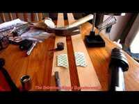 Replacing the motor bearings in the Blade 350 QX