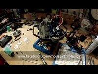 Traxxas Slash LCG: Rear Differential Bearings (Part 6)