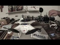 How To Change The Bearings In The DJI Phantom With Boca Bearings