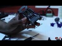 150mph XO 1 Boca Bearings Installation: Part 2