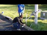 Emergency Antenna Platform System (EAPS)
