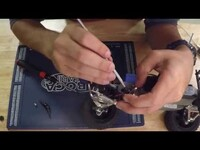 Traxxas Slash Steering Hub Bearing Replacement