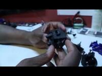 How To Install Boca Bearings Traxxas XO-1