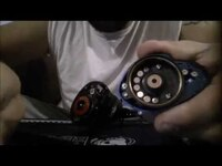 How to install bearings on a Quantum Escalade