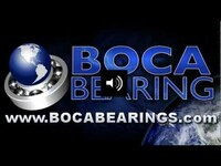 Ceramic Bearings for the Food Processing Industry