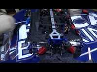 Traxxas XO-1 Boca Bearings Kit Installation