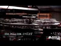 10,000 Year Clock -- Response to Infinity