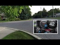 Traxxas TQi Telemetry Radio and App: 13 Speed Runs Test