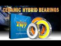 Boca Bearings for Industry, Hobby & Recreation