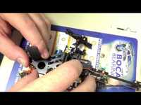 How to Change the Blade 130 RC Helicopter Bearings