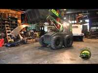 Remote operated electric bucket loader (ROEBL)