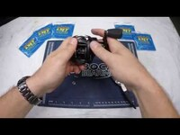 Boca Bearings Spool Bearings Replacement Revo MGX