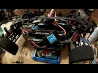 Traxxas Slash LCG: The Break-in Run (Part 8)